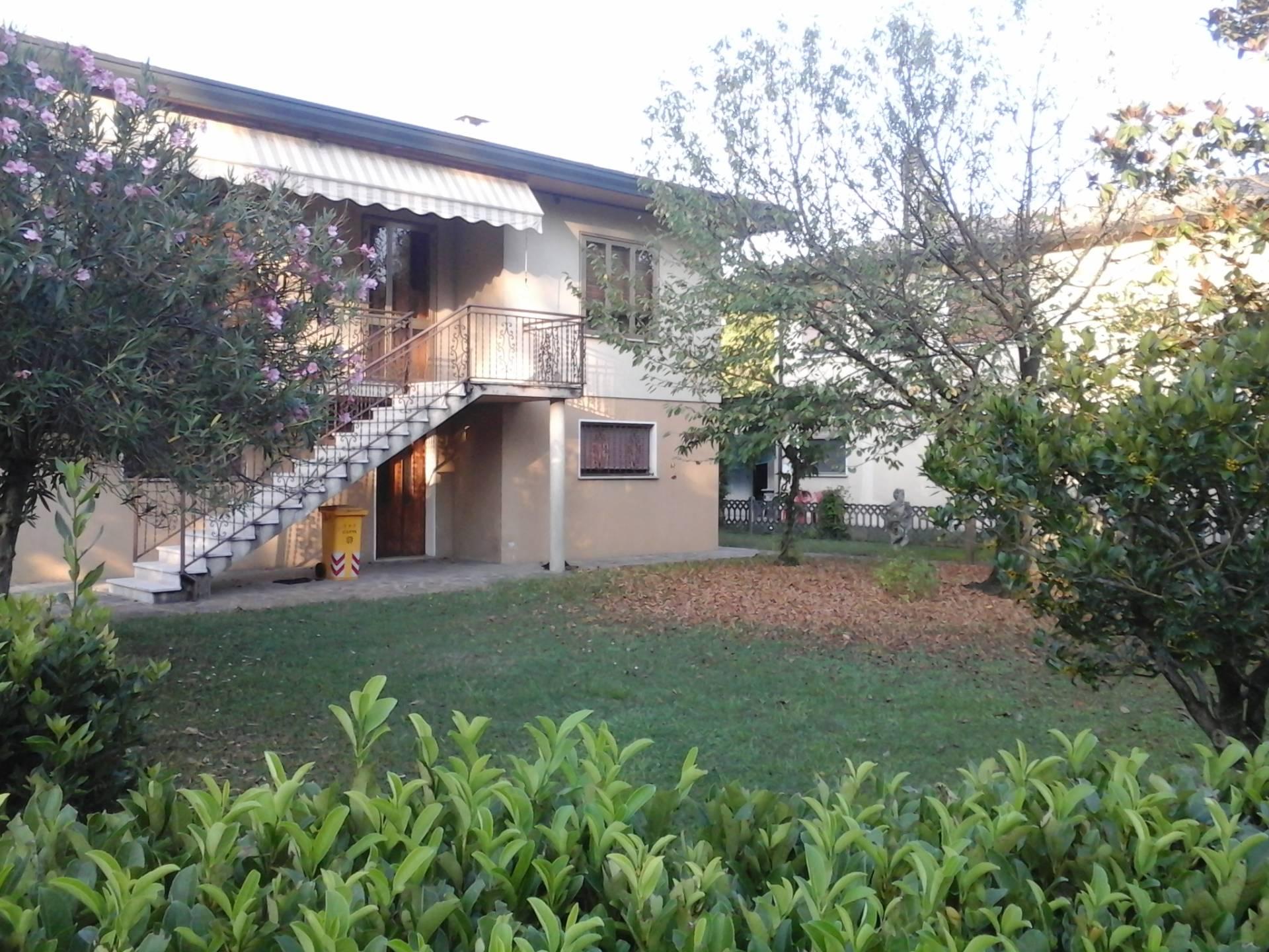 Soluzione Indipendente in Vendita a San Biagio di Callalta