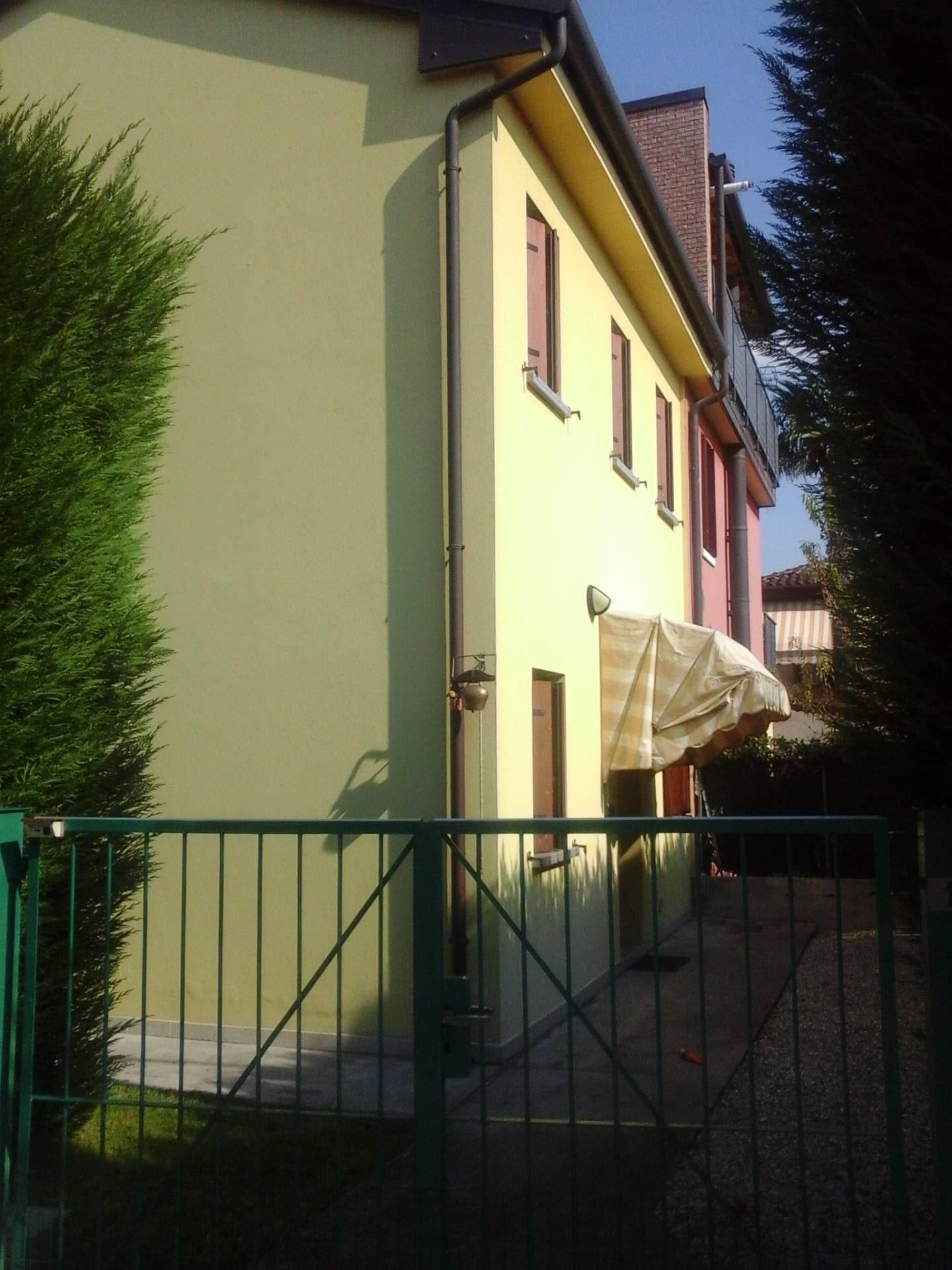 Villa a Schiera in Vendita a Mogliano Veneto