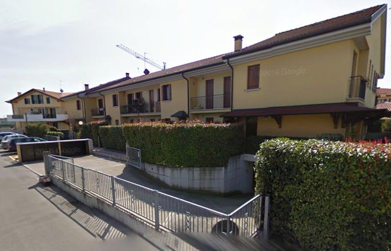 Villa a Schiera in Vendita a Casale sul Sile