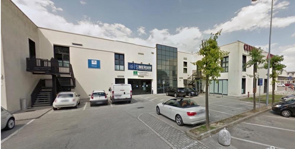 Negozio / Locale in affitto a Treviso, 9999 locali, zona Località: Fiera, prezzo € 800 | CambioCasa.it