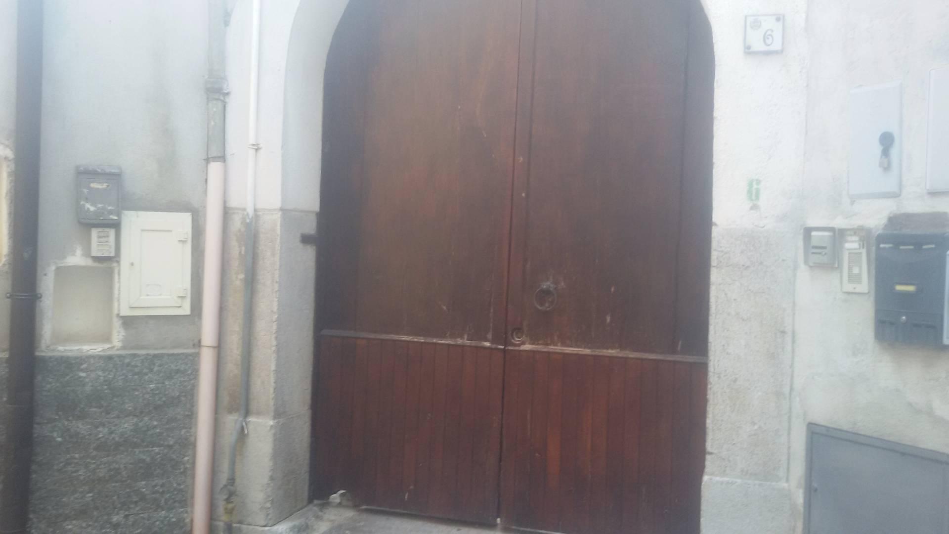 Appartamento in Vendita a Mercato San Severino