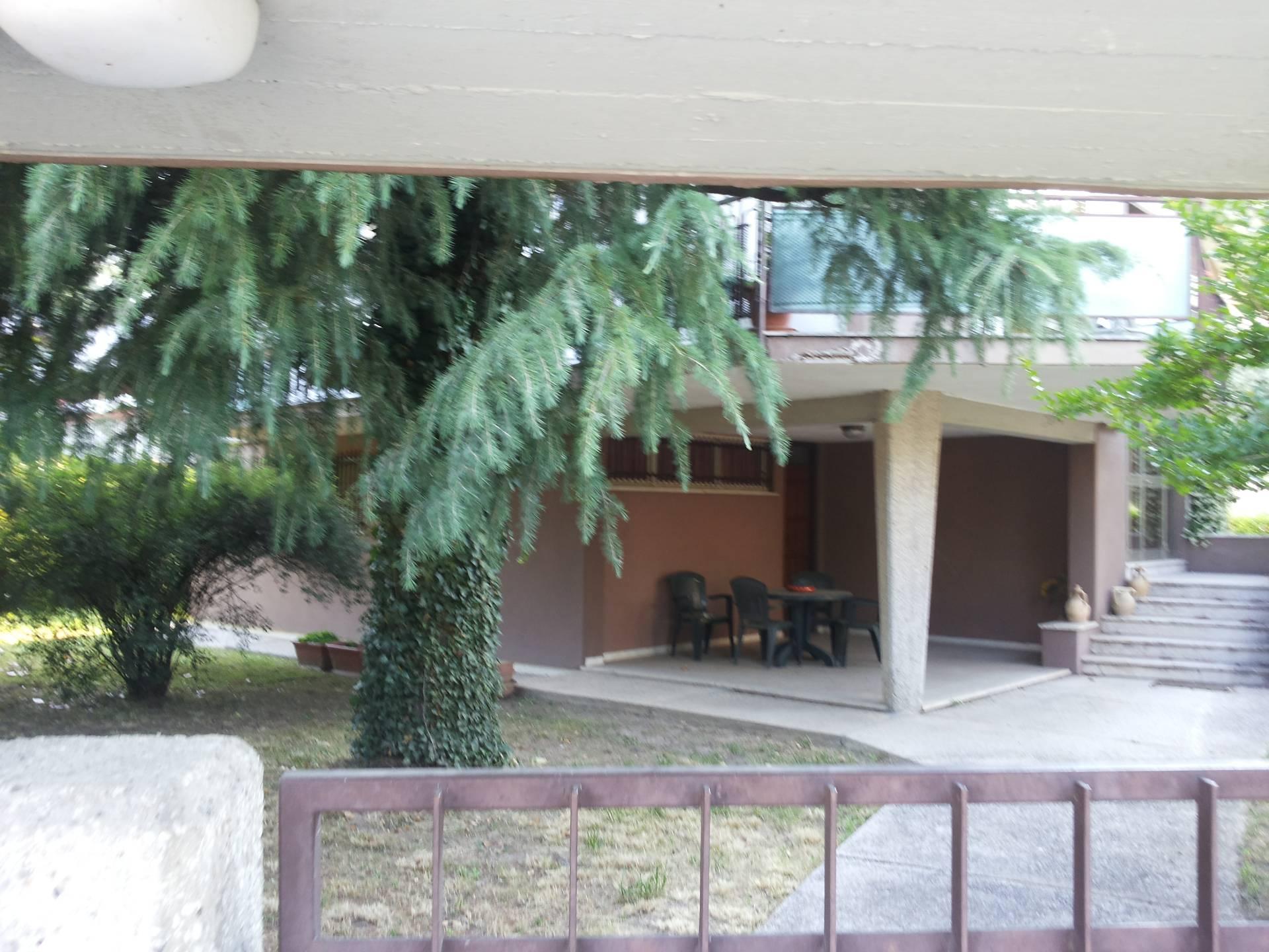 Villa in vendita a Treviso, 6 locali, zona Località: S.Angelo, prezzo € 330.000 | CambioCasa.it