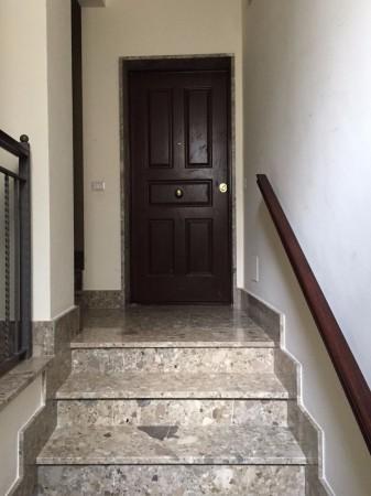 Appartamento in vendita a Baronissi, 4 locali, zona Zona: Antessano, prezzo € 90.000   CambioCasa.it