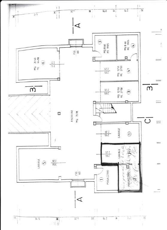 Appartamento in vendita a Preganziol, 3 locali, prezzo € 90.000   CambioCasa.it