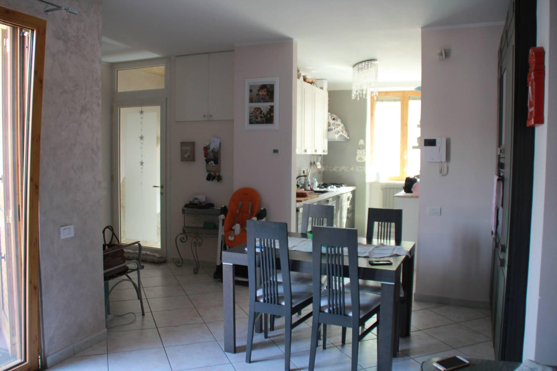 Appartamento in Vendita a Baronissi