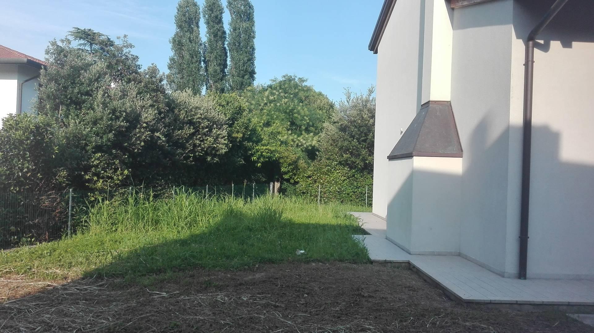 Villa a Schiera in Vendita a Quinto di Treviso