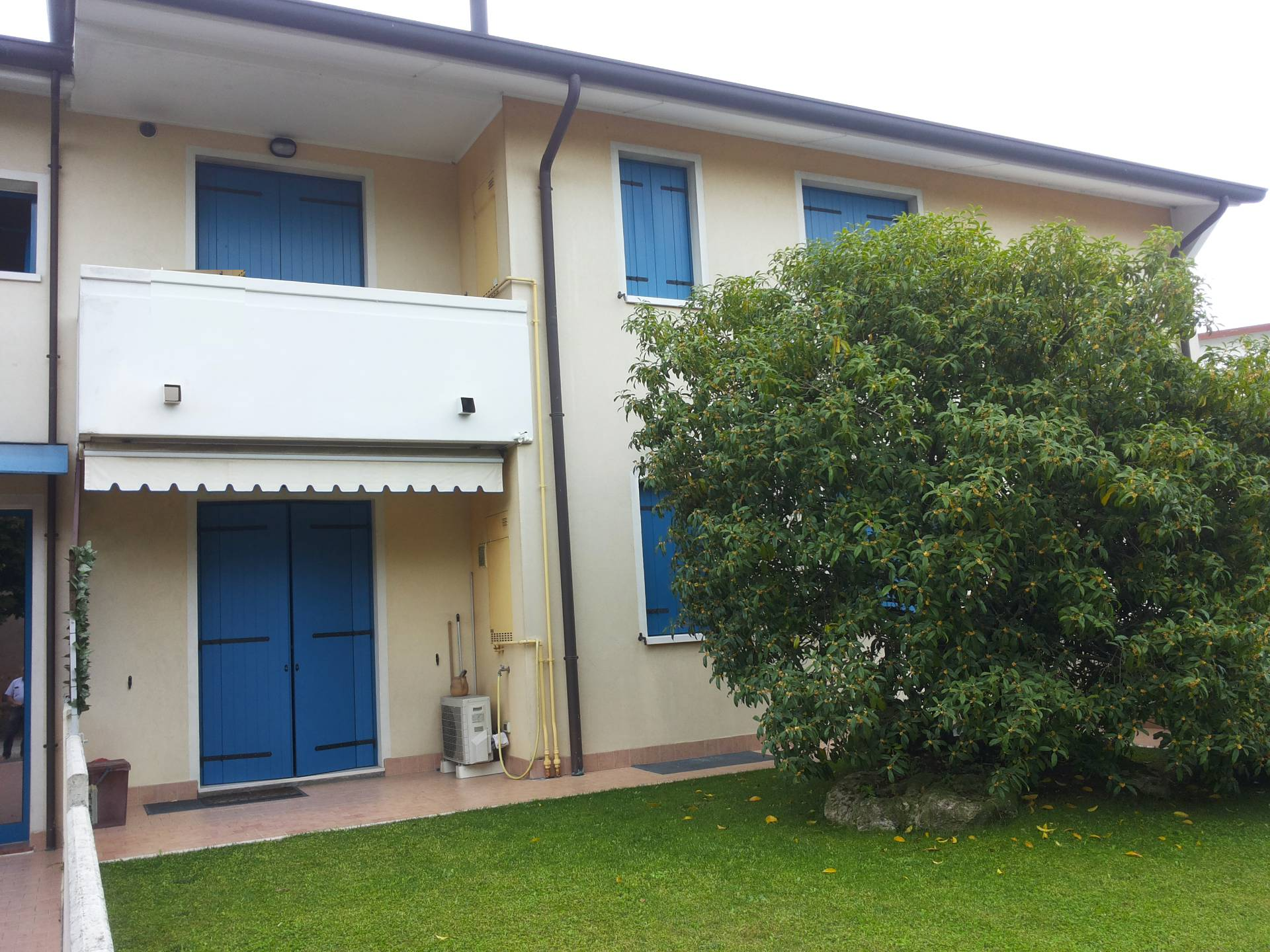 Appartamento in vendita a Casier, 3 locali, zona Località: DossondiCasier, prezzo € 89.000 | CambioCasa.it