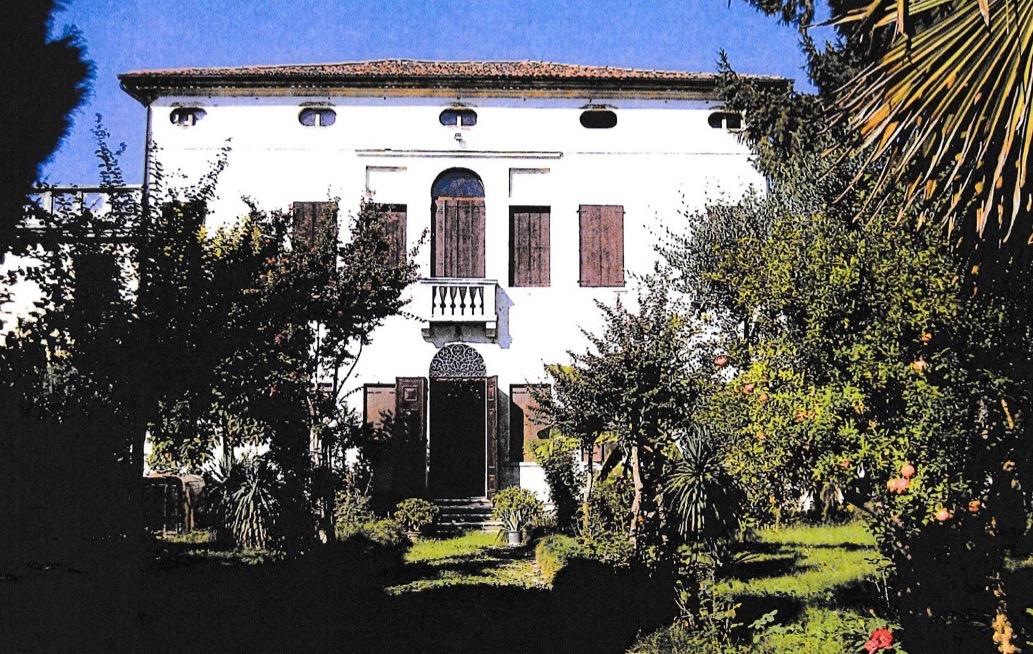 Villa in Vendita a Scorzè