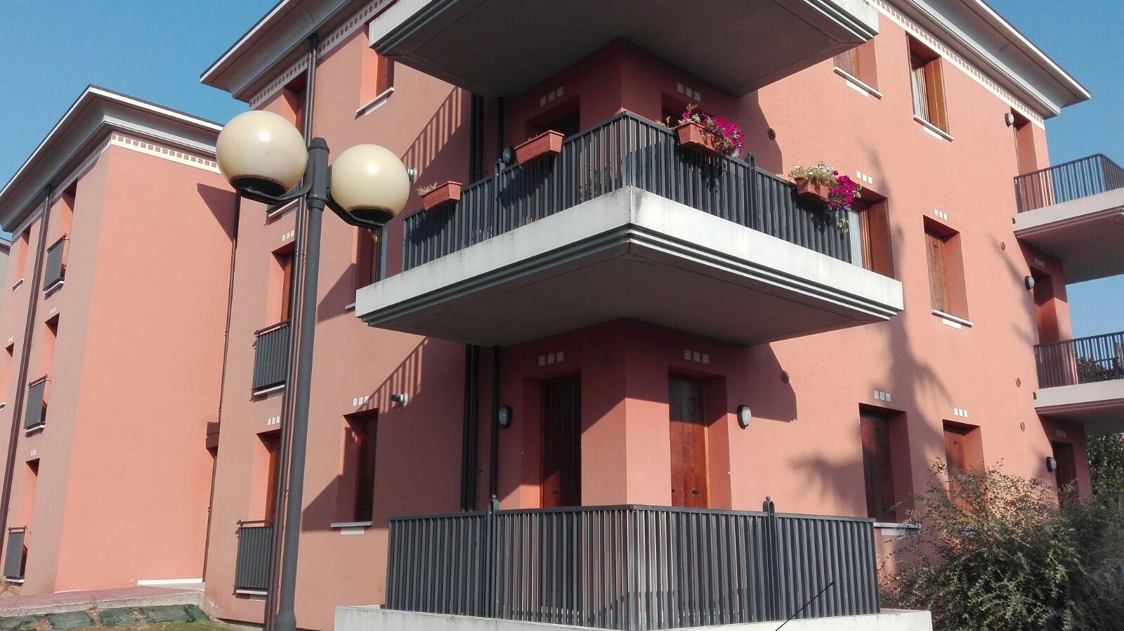 Appartamento in affitto a San Biagio di Callalta, 5 locali, prezzo € 550 | CambioCasa.it