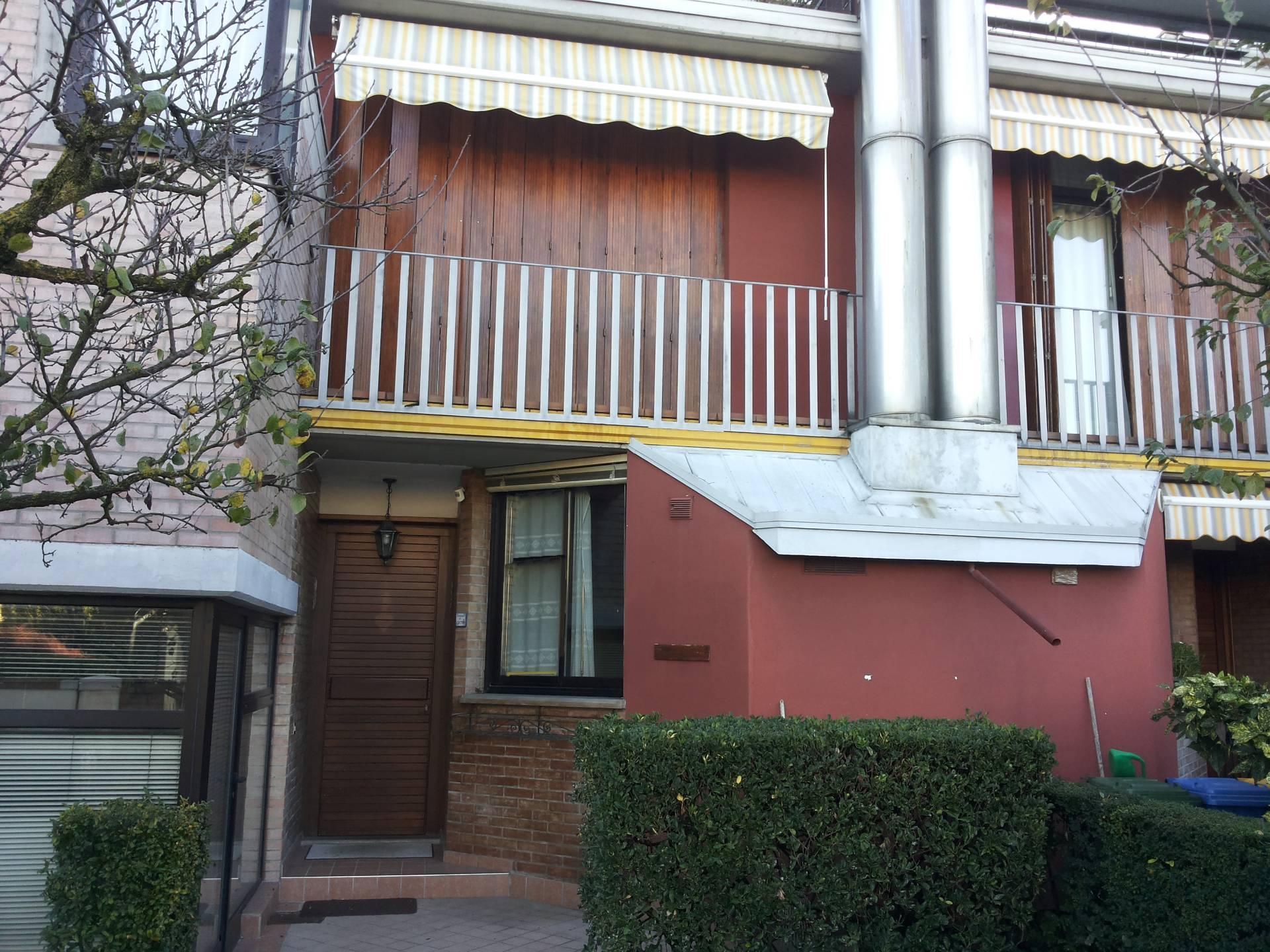 Villa a Schiera in vendita a Casier, 7 locali, zona Località: DossondiCasier, prezzo € 205.000 | CambioCasa.it