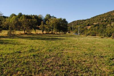 Terreno edificabile in Vendita a San Pietro Val Lemina