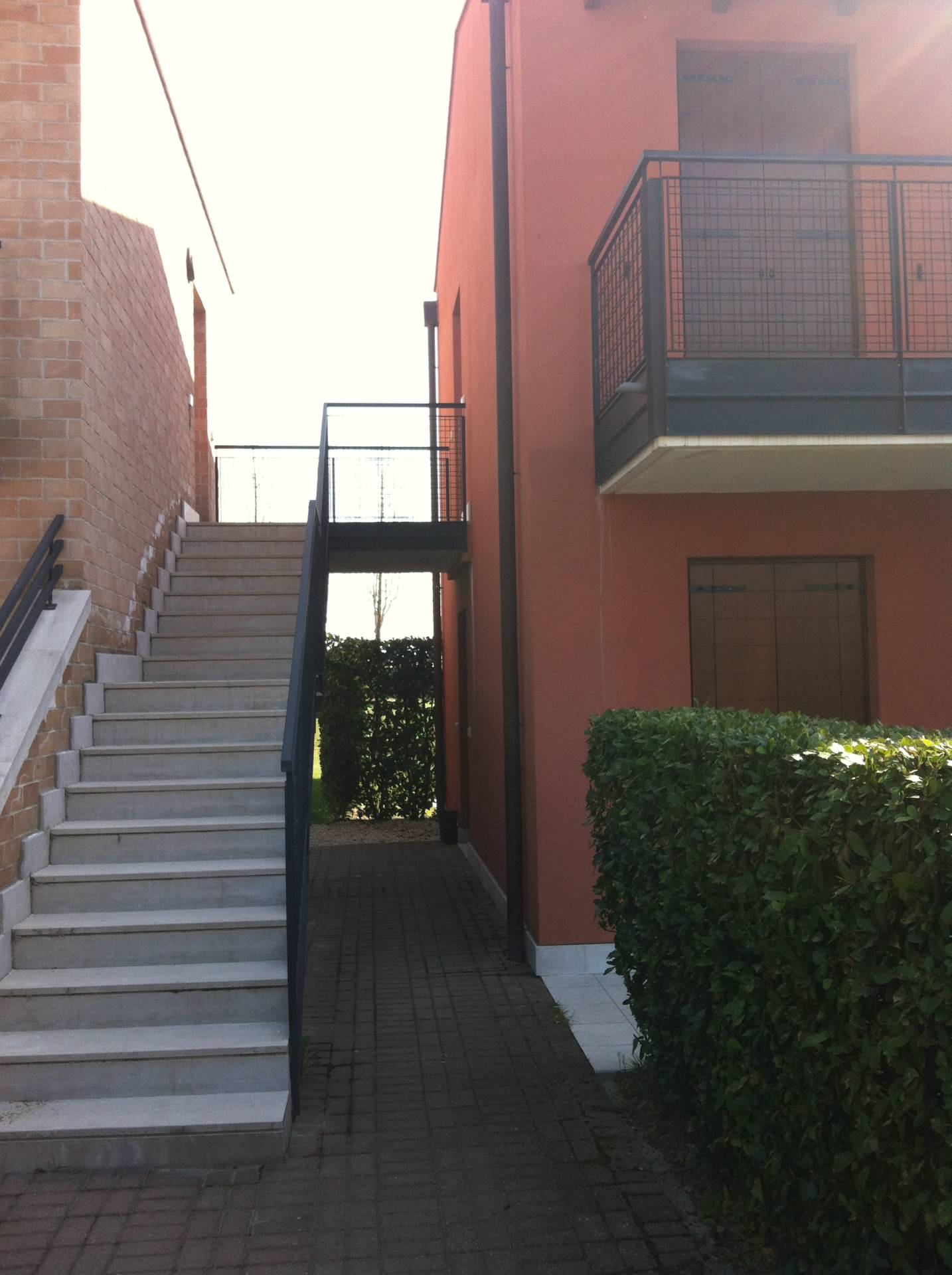 Bilocale Jesolo Via Aquileia 7