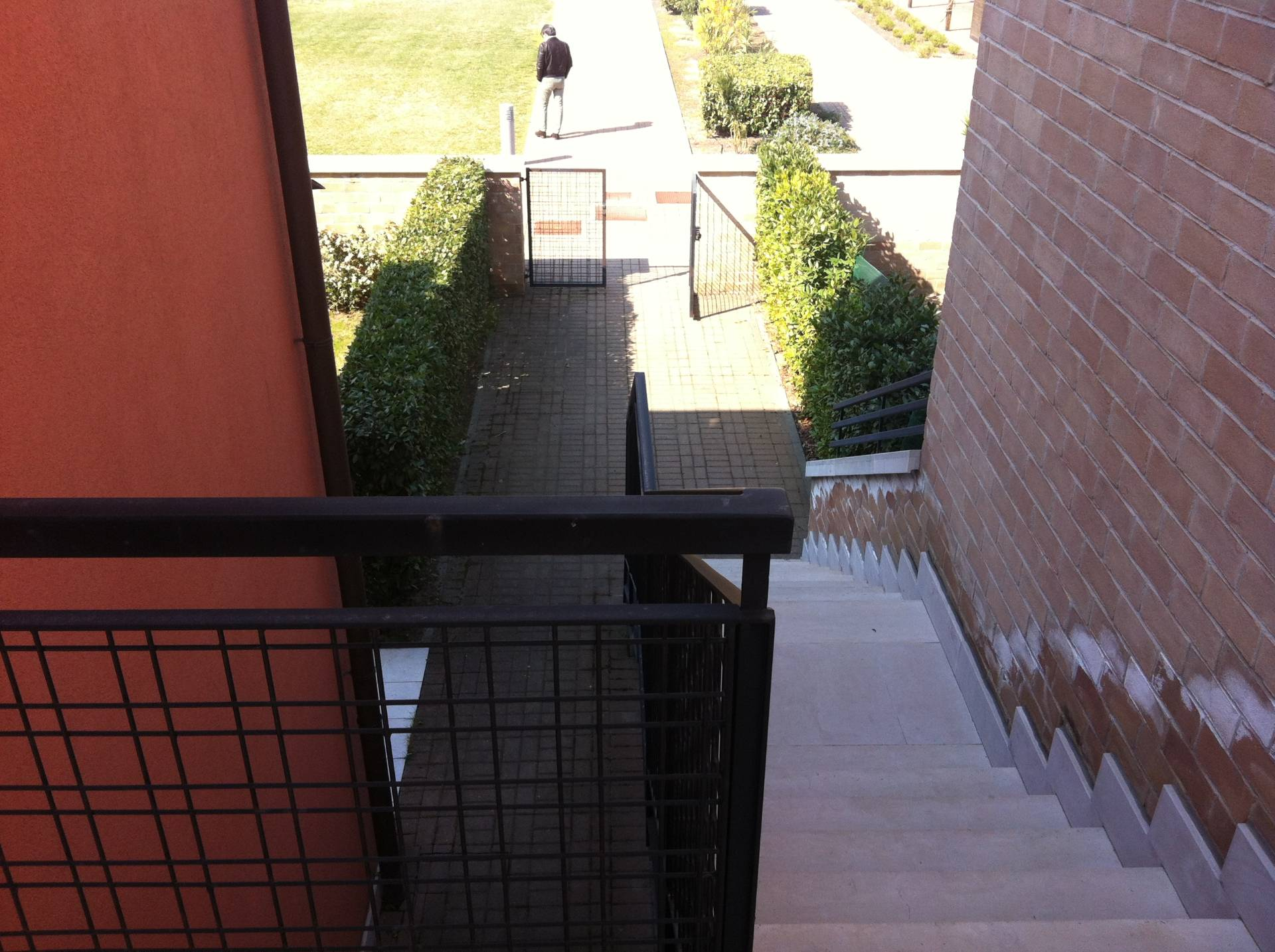 Bilocale Jesolo Via Aquileia 9