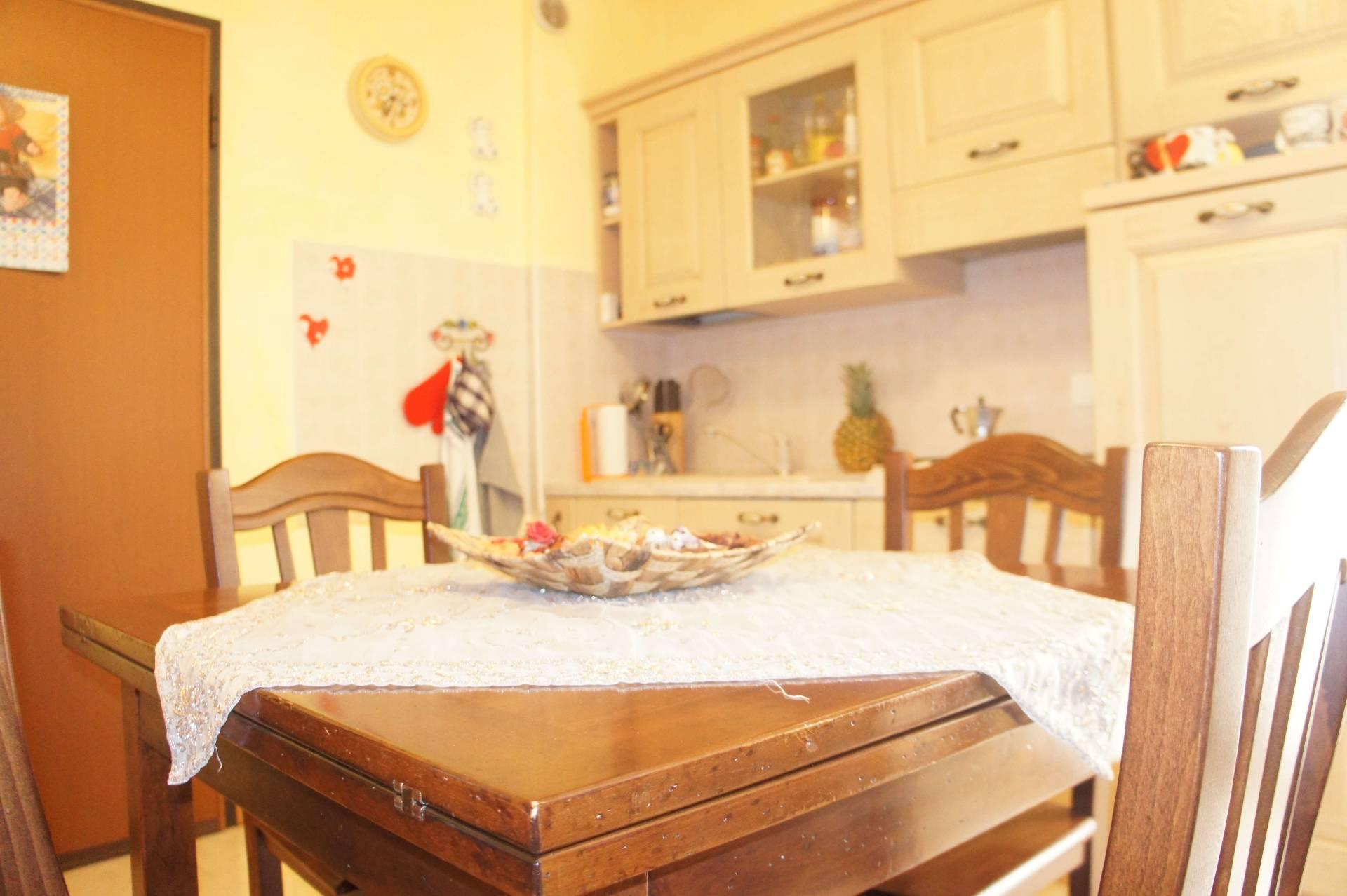 Appartamento in vendita a Musile di Piave, 3 locali, zona Località: centro, prezzo € 99.000 | Cambio Casa.it