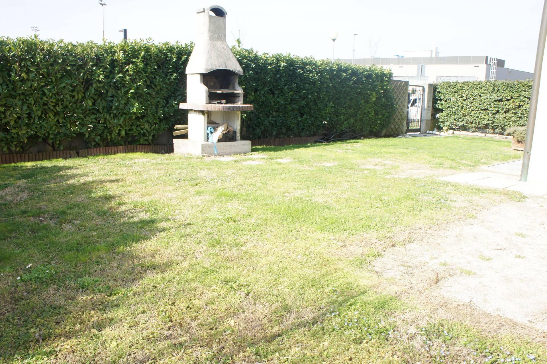 Appartamento in vendita a Noventa di Piave, 3 locali, zona Località: Centro, Trattative riservate | Cambio Casa.it