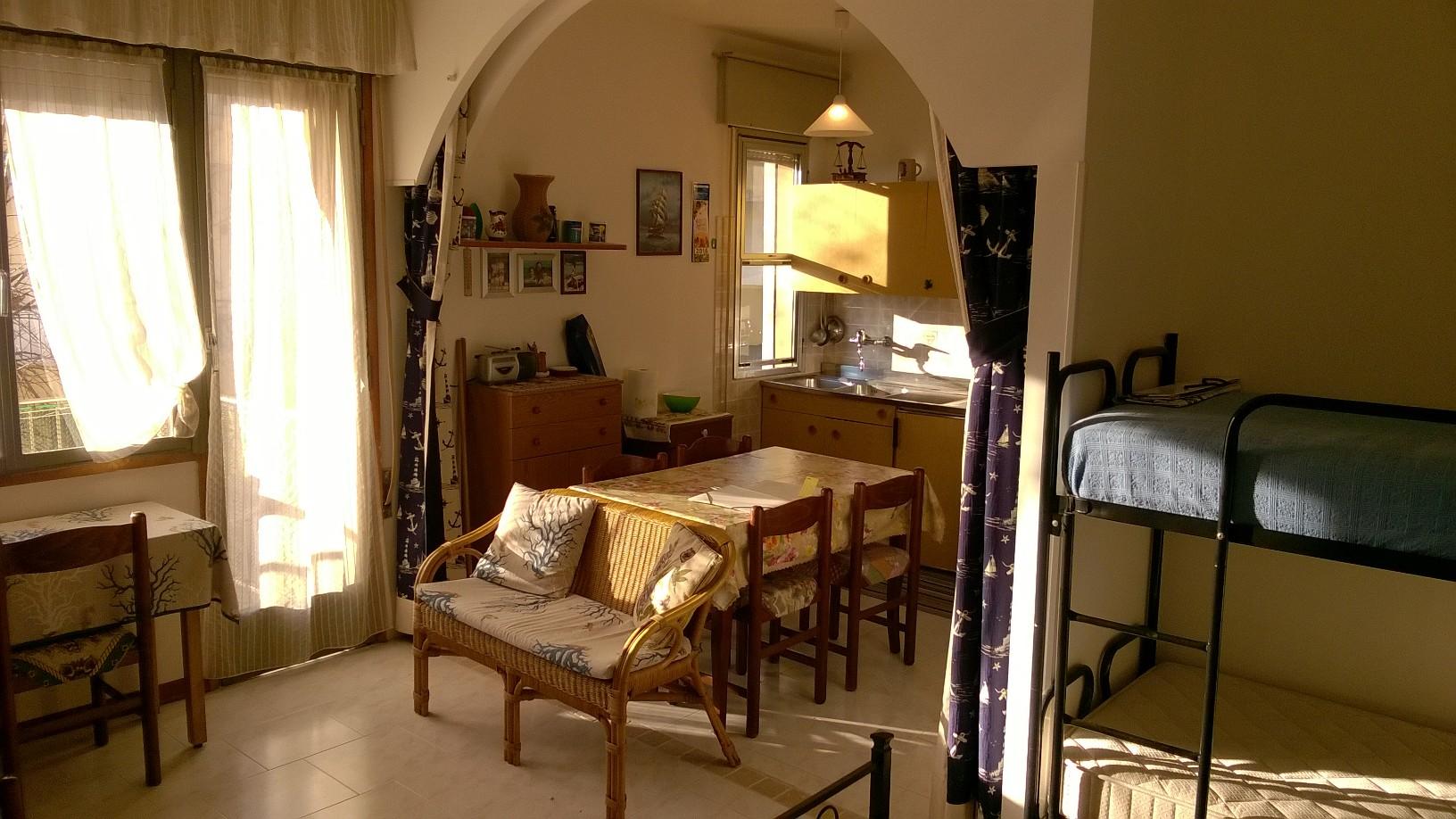 Loft / Openspace in vendita a Jesolo, 2 locali, zona Località: PiazzaMilano, prezzo € 119.000 | Cambio Casa.it