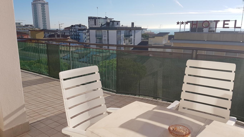 Attico / Mansarda in vendita a Jesolo, 5 locali, zona Località: LidoOvest, prezzo € 380.000 | Cambio Casa.it