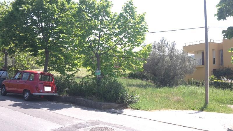 Terreno Edificabile Residenziale in vendita a Casalincontrada, 9999 locali, prezzo € 65.000 | Cambio Casa.it