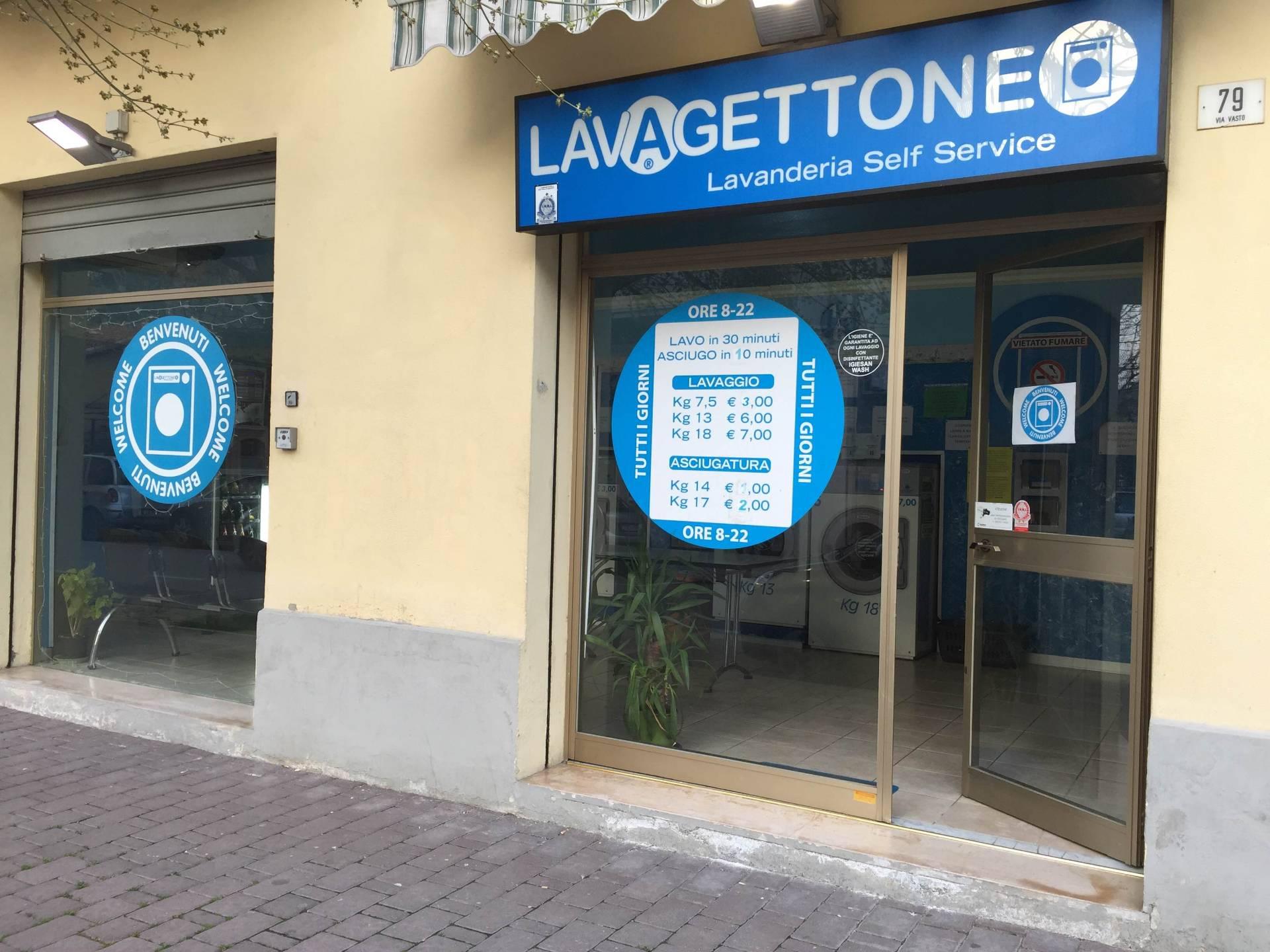 Attività / Licenza in vendita a Chieti, 9999 locali, zona Zona: Stazione, prezzo € 20.000 | Cambio Casa.it