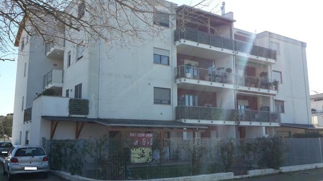 Appartamento in Vendita a Manoppello