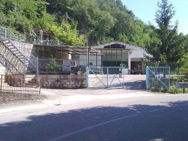 Capannone in vendita a Manoppello, 9999 locali, prezzo € 160.000 | Cambio Casa.it