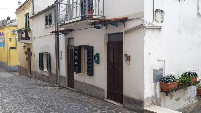 Altro in vendita a Manoppello, 7 locali, prezzo € 95.000 | Cambio Casa.it