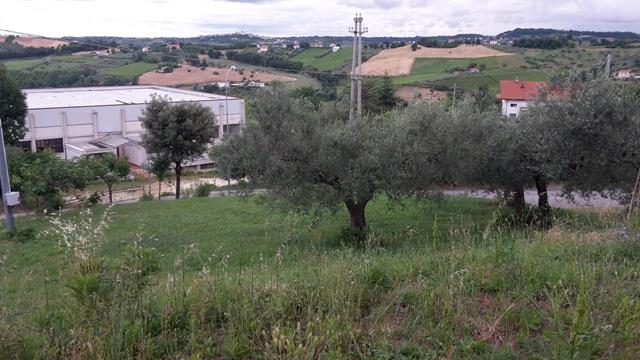 Terreno Edificabile Residenziale in vendita a Bucchianico, 9999 locali, prezzo € 50.000 | Cambio Casa.it