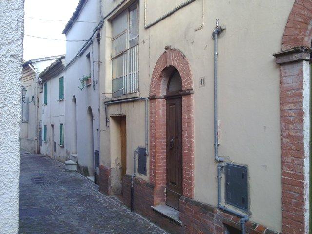 Altro in vendita a Casalincontrada, 6 locali, prezzo € 50.000 | Cambio Casa.it