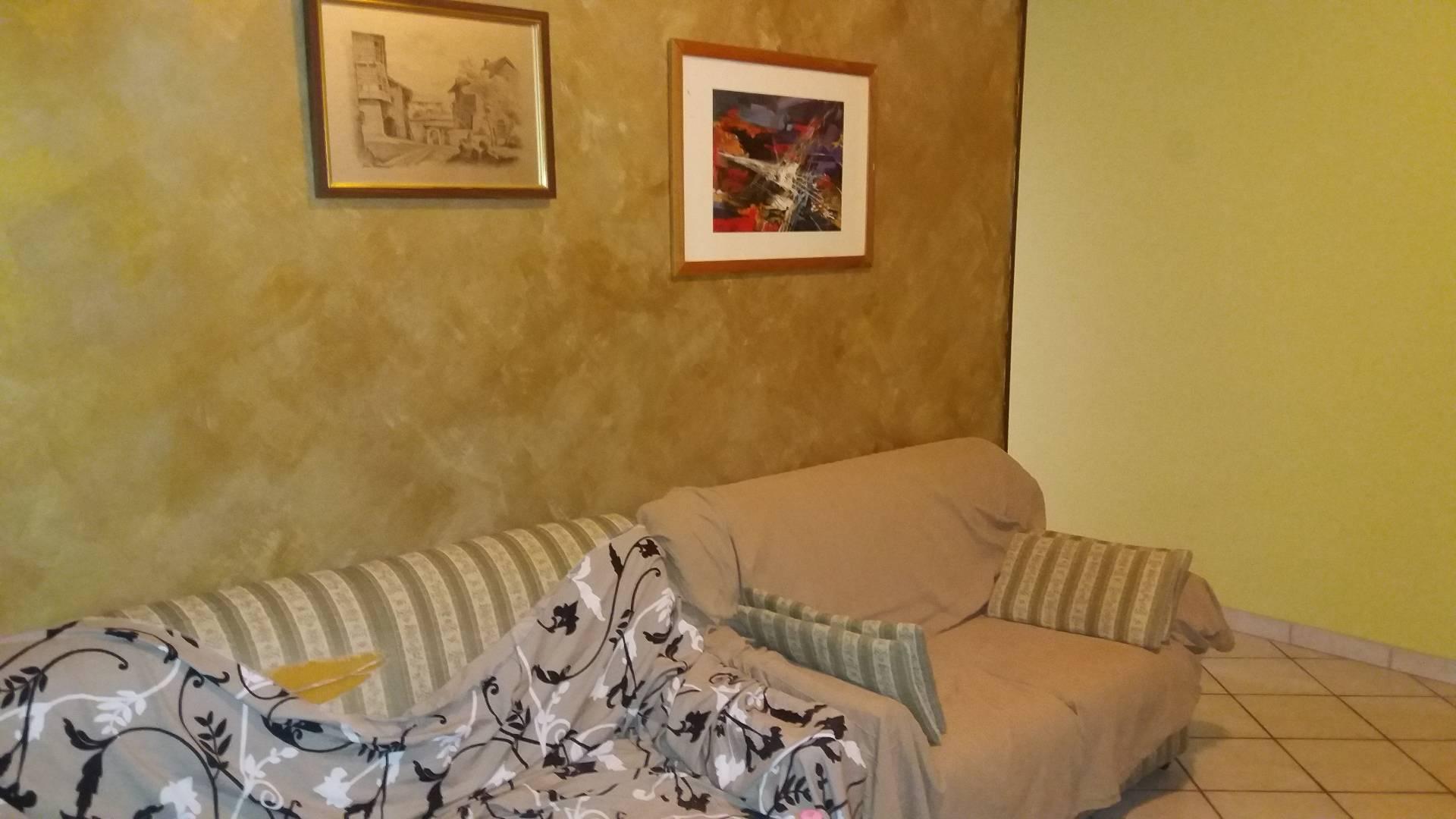Appartamento in affitto a Chieti, 6 locali, zona Zona: Stazione, prezzo € 200 | Cambio Casa.it
