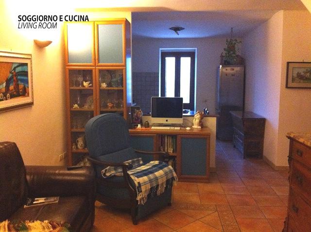 Altro in vendita a Roccamorice, 7 locali, prezzo € 108.000 | Cambio Casa.it