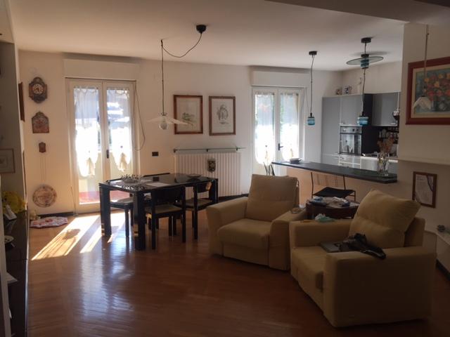 Appartamento in vendita a Chieti, 5 locali, zona Zona: Semicentro, prezzo € 149.000   CambioCasa.it