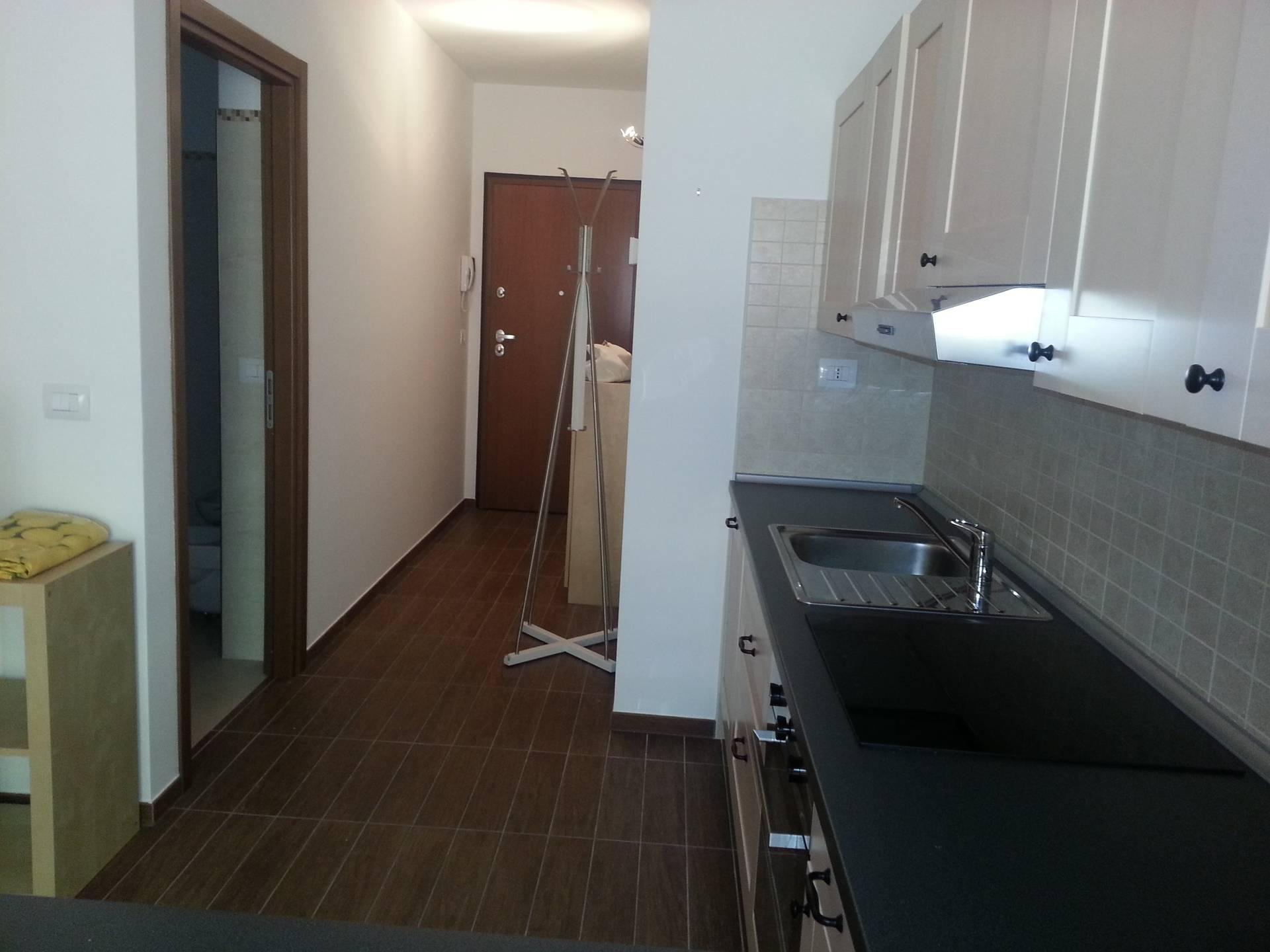 Appartamento in affitto a Chieti, 1 locali, prezzo € 300 | CambioCasa.it