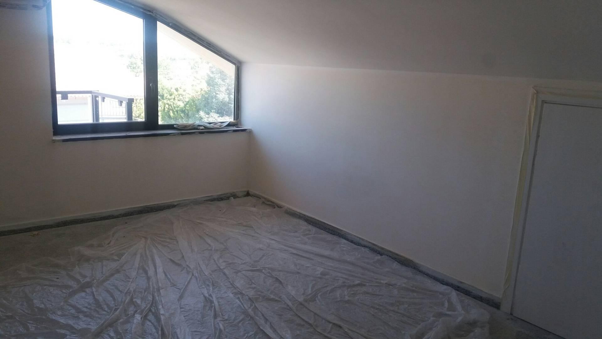 Attico / Mansarda in affitto a Chieti, 3 locali, zona Zona: Brecciarola, prezzo € 300 | CambioCasa.it