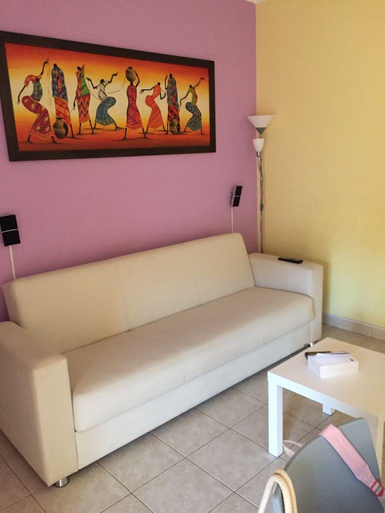 Appartamento in vendita a Manoppello, 5 locali, zona Località: ManoppelloScalo, prezzo € 79.000 | CambioCasa.it