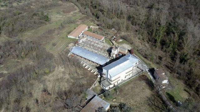 Azienda Agricola in vendita a Rapino, 15 locali, prezzo € 600.000 | CambioCasa.it