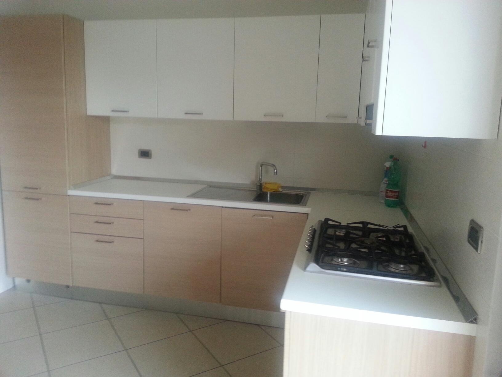 Appartamento in affitto a Chieti, 3 locali, zona Località: Scalo, prezzo € 450 | CambioCasa.it