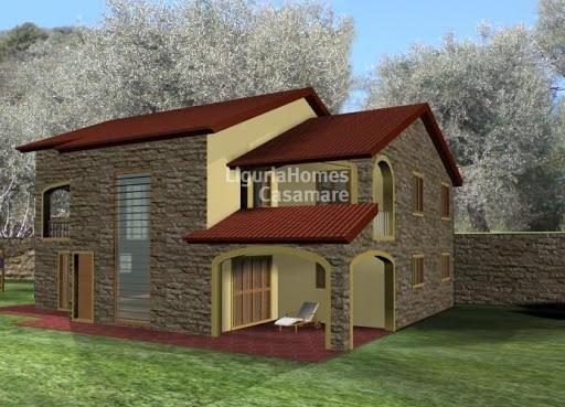 Terreno Edificabile Residenziale in vendita a Dolceacqua, 5 locali, prezzo € 230.000 | Cambio Casa.it