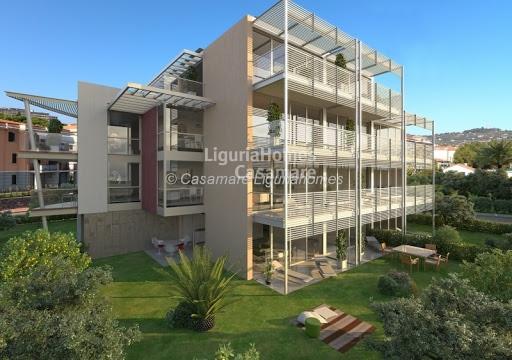 Appartamento in vendita a Imperia, 4 locali, prezzo € 899.000 | Cambio Casa.it