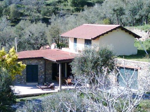 Villa in vendita a Alassio, 6 locali, prezzo € 1.200.000 | Cambio Casa.it