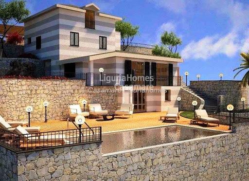 Villa in vendita a Andora, 10 locali, Trattative riservate   Cambio Casa.it