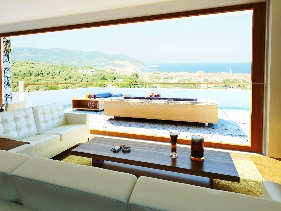 Villa in vendita a Diano Marina, 8 locali, prezzo € 950.000 | Cambio Casa.it