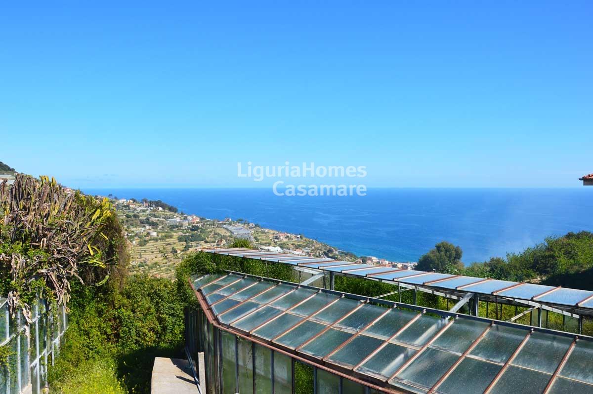 Terreno Edificabile Residenziale in vendita a Bordighera, 9999 locali, prezzo € 190.000 | Cambio Casa.it