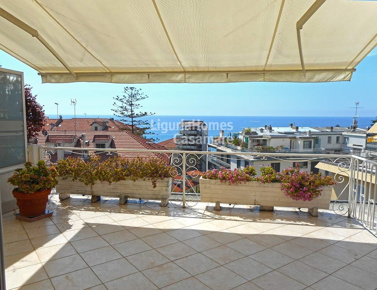 Apartment for Sale in Sanremo