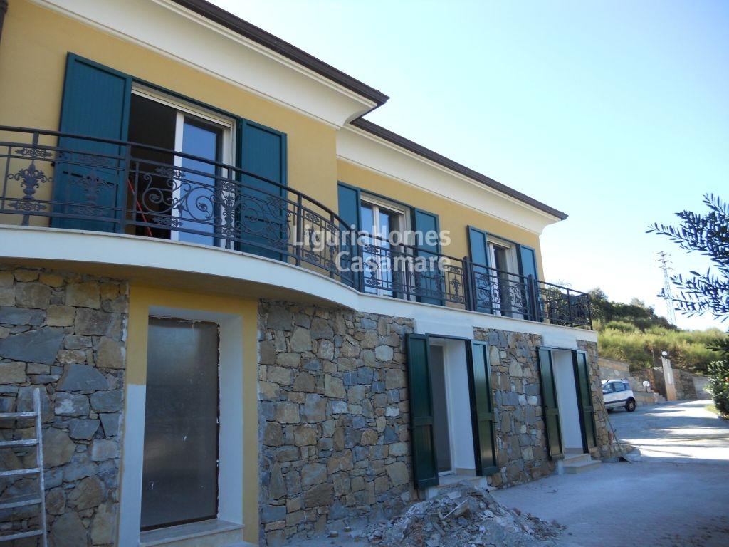 Villa in vendita a Ospedaletti, 10 locali, prezzo € 2.000.000 | Cambio Casa.it