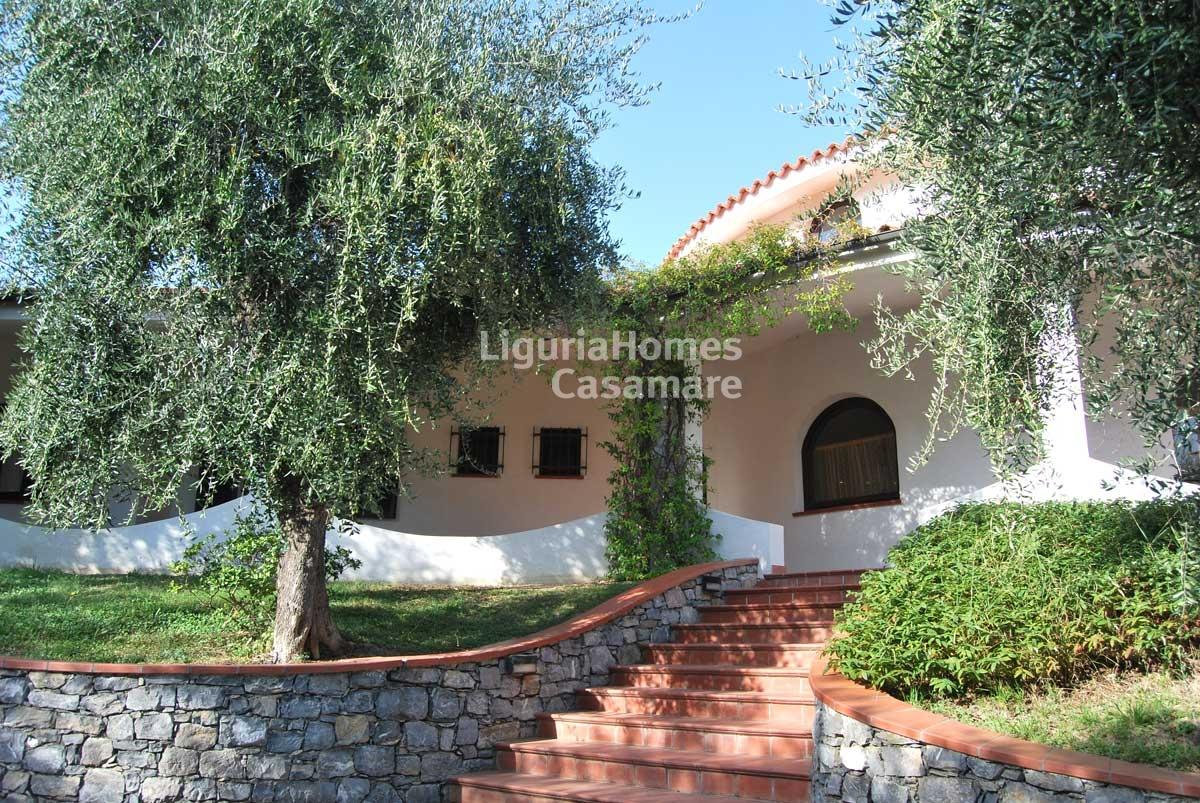 Villa in vendita a Andora, 12 locali, prezzo € 1.420.000 | Cambio Casa.it