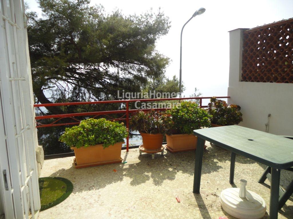 Appartamento in vendita a Ospedaletti, 4 locali, prezzo € 220.000 | Cambio Casa.it
