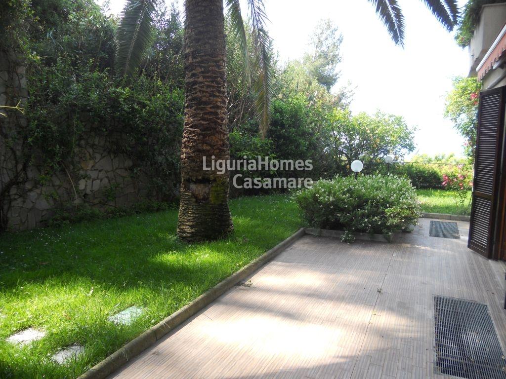 Appartamento in vendita a Ospedaletti, 7 locali, prezzo € 600.000 | Cambio Casa.it