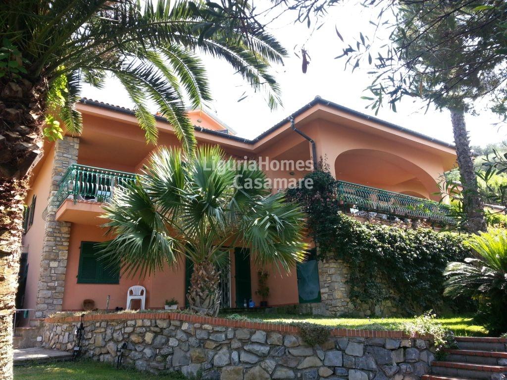 Villa in vendita a Ospedaletti, 11 locali, prezzo € 2.500.000 | CambioCasa.it