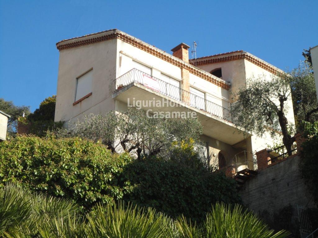 Villa in vendita a Ospedaletti, 11 locali, prezzo € 950.000 | Cambio Casa.it