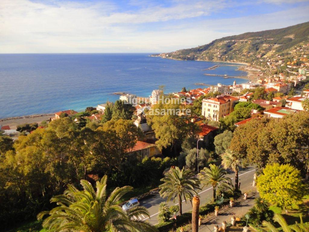 Appartamento in vendita a Ospedaletti, 6 locali, prezzo € 265.000 | Cambio Casa.it